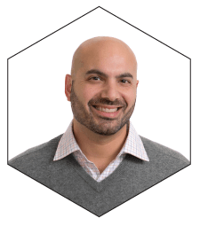 Essam Abadir: Founder, Managing Direcor, CEO of Aspire Ventures